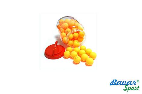 Мячики для пинг-понга