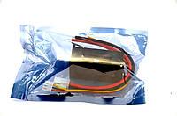 Вольтметр-Амперметр 27019 цифровой 100V/10A встраиваемый