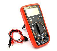 Мультиметр тестер цифровой VC-9208N