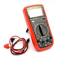 Мультиметр тестер цифровой VC-9205N