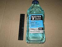 Омыватель стекла зимний Мaster cleaner -20 Морск. бриз 1л