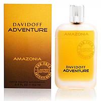 Туалетная вода Davidoff Adventure Amazonia Для Мужчин 100 ml