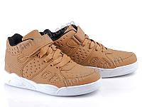 Ботинки Style-baby N-34 brown brown