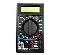 Мультиметр тестер цифровой DT830B