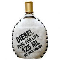 Духи Diesel Fuel For Life (белый) Tester Для Мужчин 125 ml