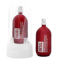 Туалетная вода Diesel Zero Plus Masculine Для Мужчин 75 ml