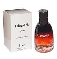 Духи Dior Fahrenheit Le Parfum Tester 75 ml