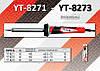 Электропаяльник 80 Вт., 230 В, макс. t= 520°С, YATO YT-8273