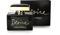 Туалетная вода Dolce & Gabbana The One Desire Для Женщин 100 ml