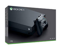 Microsoft Xbox One X 1TB (CYV-00010)