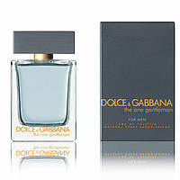 Туалетная вода Dolce & Gabbana The One Gentleman Для Мужчин 100 ml