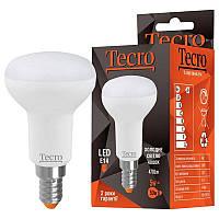 Лампа LED Tecro TL-R50-5W-4K-E14 5W 4000K E14