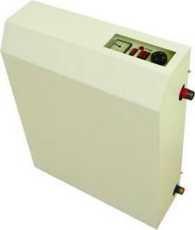 Электрический котел Пионер 9 кВт (насос Wilo), фото 2