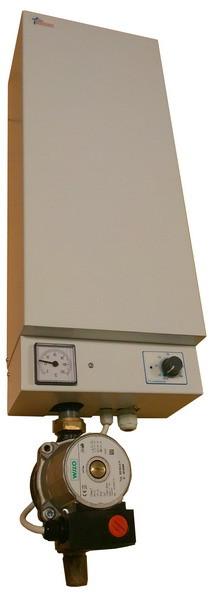 Котел электрический настенный Пионер-Электрон 4 кВт