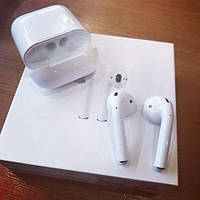 Наушники AirPods беспроводные Apple