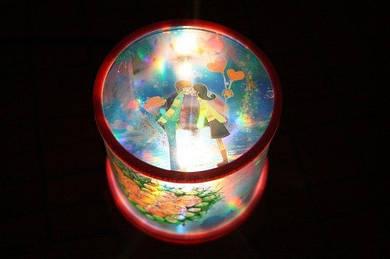 Ночник Небо любви (star beauty), звездное Небо любви проектор (Star lover 3)