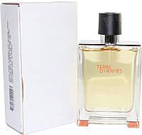 Духи Hermes Terre D`Hermes Tester Для Мужчин 100 ml