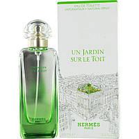 Духи Hermes Un Jardin Sur Le Toit Унисекс 100 ml