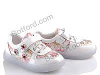 Туфли EeBb E34 white белый