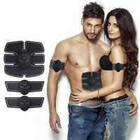 Стимулятор мышц Smart fitness (3 в 1) Beauty Body