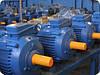 Электродвигатель 11 кВт 1500 об/мин АИР 132 М4