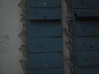Распространение листовок по почтовым ящикам г. Мелитополя