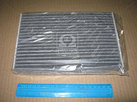 Фильтр салона Nissan Juke, Renault Fluence угольный (производство Wix-Filtron) (арт. WP2011), ABHZX