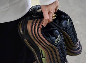 Мужские кроссовки Nike Air Max 97 Ultra x Skepta, фото 3