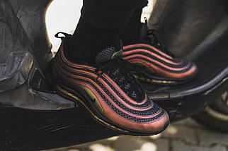 Мужские кроссовки Nike Air Max 97 Ultra x Skepta, фото 2