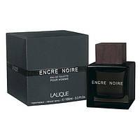 Туалетная вода Lalique Encre Noire Pour Homme Для Мужчин 100 ml