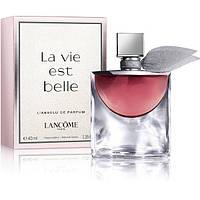 Туалетная вода Lancome La Vie Est Belle L'Absolu Для Женщин 75 ml