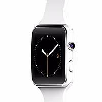 Смарт-часы (умные часы) UWatch X6
