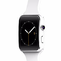 Смарт-часы (умные часы) UWatch X6, фото 1