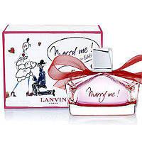Туалетная вода Lanvin Marry Me! Love Edition Для Женщин 75 ml