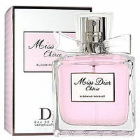 Туалетная вода Miss Dior Cherie Blooming Bouquet Для Женщин 100 ml
