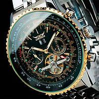 Механические мужские часы Jaragar Luxury