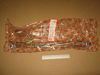 Трапеция привода стеклоочистителя ВАЗ 2110, 11, 12  (арт. 2110-5205010), ABHZX