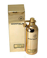 Духи Montale Pure Gold Для Женщин 100 ml