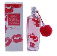 Туалетная вода Naomi Campbell Cat Deluxe With Kisses Для Женщин 100 ml