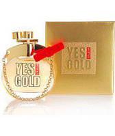 Туалетная вода Pupa Yes Gold Для Женщин 100 ml