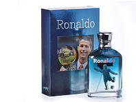 Туалетная вода Ronaldo Eau De Toilette For Men Для Мужчин 100 ml