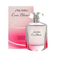 Туалетная вода Shiseido Ever Bloom Для Женщин 90 ml
