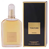 Туалетная вода Tom Ford for Men Для Мужчин 100 ml