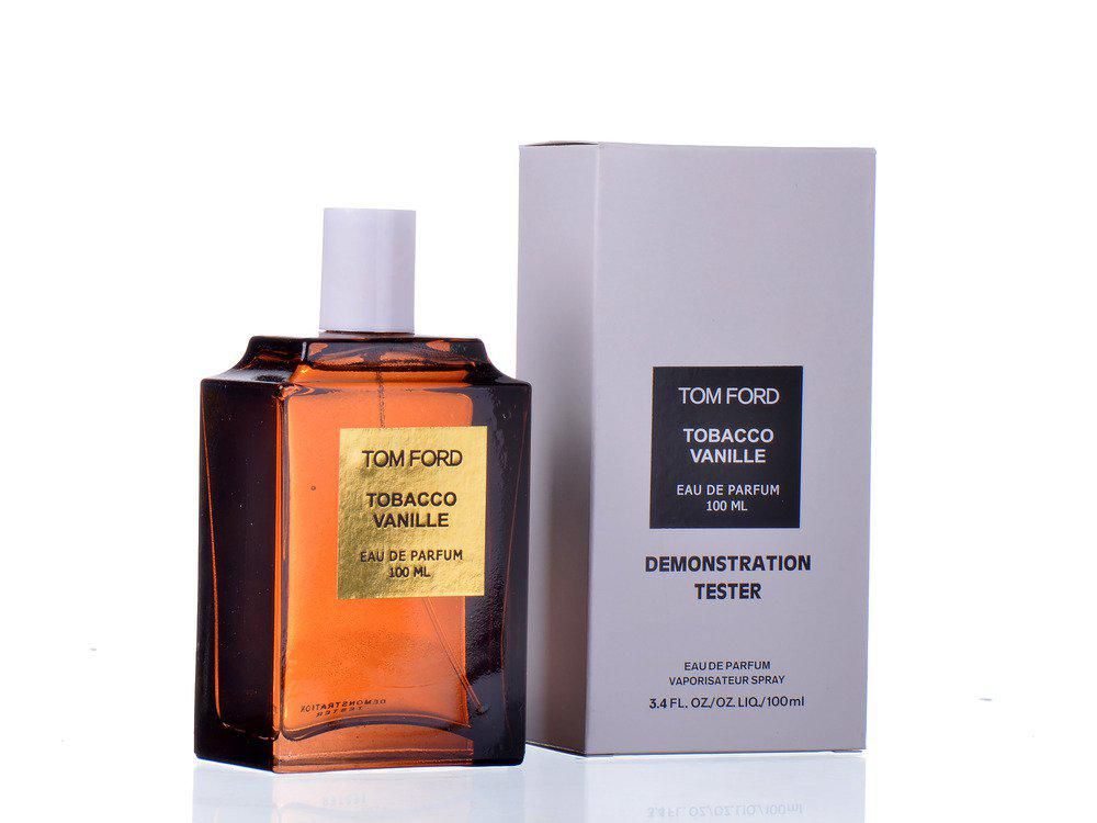 0e5ba4f750 Духи Tom Ford Tobacco Vanille Tester Унисекс 100 Ml — в Категории ...
