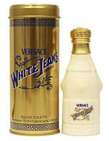 Туалетная вода Versace Jeans White Для Женщин 75 ml