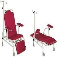 2007 — Диализный донорский стол–кресло (1 электромотор), фото 1