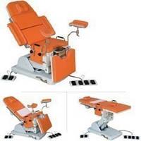 2082-1 — Гинекологический стол-кресло, фото 1