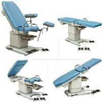 2085 — Гинекологический стол-кресло