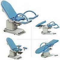 2086 — Гинекологический стол-кресло (3 электромотора), фото 1