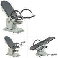 2086 — Гинекологический стол-кресло (4 электромотора)